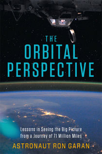 Orbital Perspective Book Cover