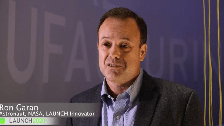 explorer keynote speaker innovator
